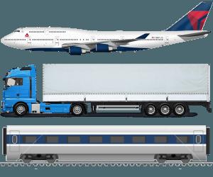 Карго доставка из Китая в Россию